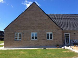 Hustype 1 - Ideal-Huse Bøgeskov