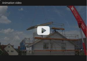 Bygge nyt hus - Video