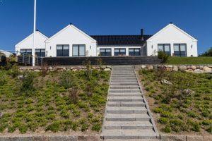 Nyt hus - Snekkeled 22, 5330 Munkebo