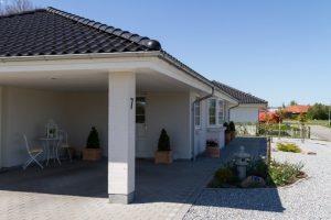 Nyt hus - Lindegårdsvænget 7, 5792 Årslev
