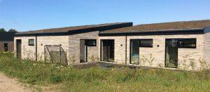 Husbyggeri - Ideal-Huse Bøgeskov