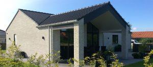 Arkitekttegnede typehuse - Ideal-Huse Bøgeskov