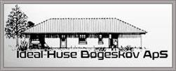 Logo - Ideal-Huse Bøgeskov Aps