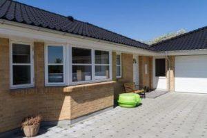 Nyt hus priser