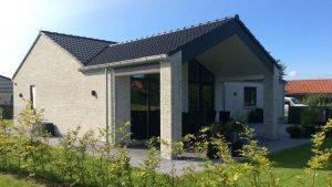 Individuelle huse - Ideal-Huse Bøgeskov