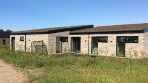 Byggefirma Odense - Ideal-Huse Bøgeskov