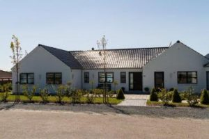 Nyt hus Fyn
