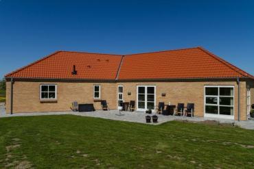 Hvad koster et nyt hus